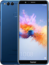 Huawei Honor 7X stock firmware